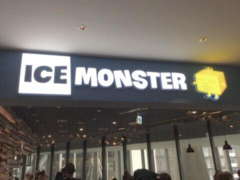 ICEMONSTER