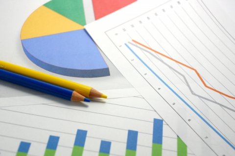 2016年7月の資産配分を確認。リバランスは不要でした。ドーナツグラフにも挑戦。