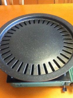 セラコール焼肉プレート