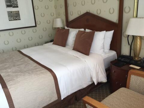 人間ドック体験記。帝国ホテルに宿泊して検査を受けてきました。
