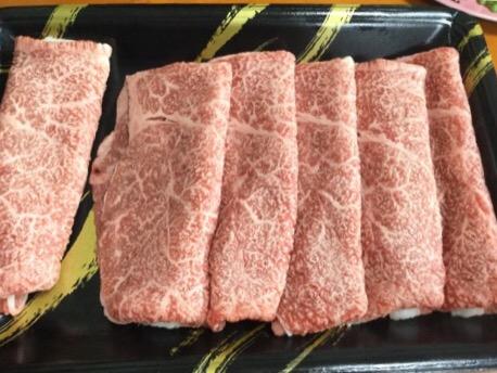 牛肉の写真