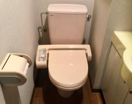 トイレ全体のイメージ
