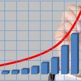 資産運用グラフイメージ