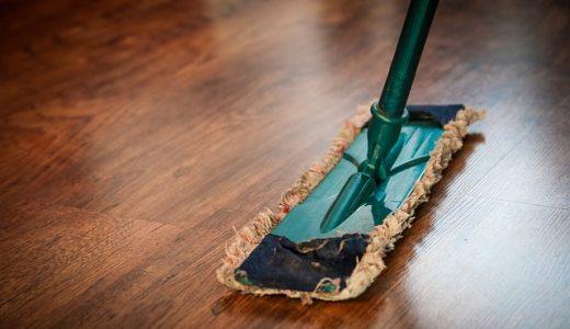 年末の大掃除をしなくていいかも。1日1箇所ていねい掃除はじめます。おすすめ洗剤と本も紹介。