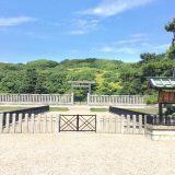 仁徳天皇陵の近くでランチを楽しむ。堺市にある「ステーキの店徳庵」に行った感想。