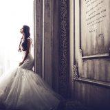 未亡人の再婚