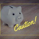 定期預金も預けすぎ注意!満期日を分散して「いざというとき」に備えましょう