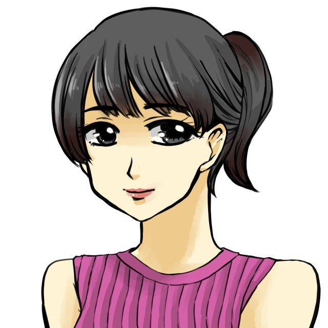 ローズマリーのプロフィール画像