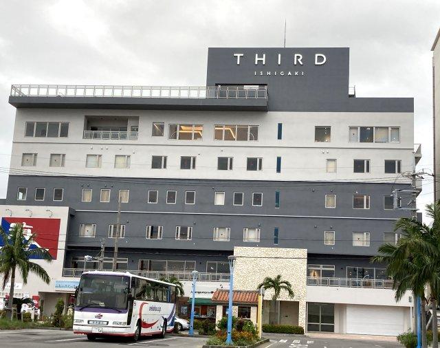THIRD石垣島ホテル