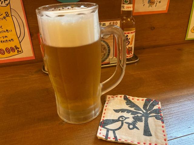 石垣島キッズオリオンビール