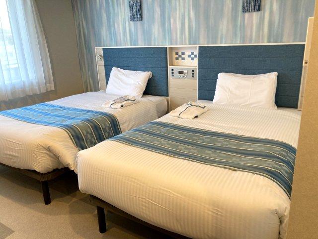 コンフォートホテル石垣島の部屋