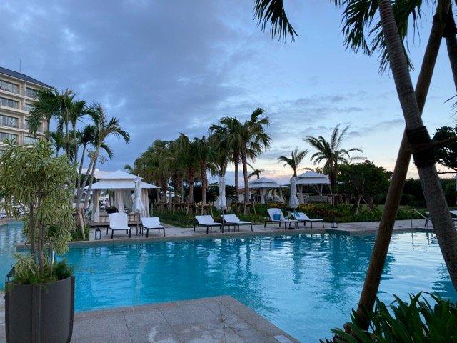 マエサトビーチANAホテル